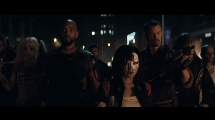 PREPARE YOURSELVES: The <i>Suicide Squad</i> Trailer JUST DROPPED