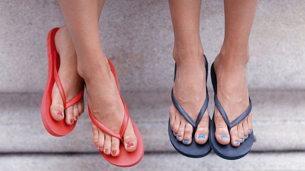We've Got Your Summer Horoscope-and We Based It Solely on Your Shoe Choice