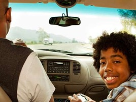 How to Make Your Family Hate You on Car Trips