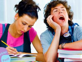 How to Survive Summer School