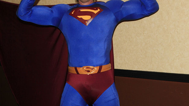 4 Reasons We're Glad Superman Takes Off His Red Underwear