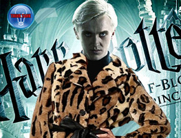 The Think Tank: Draco Gets Divalicious Up In This Joint