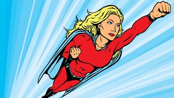 4 Kick-Ass Ladies of Fiction Who Are Good Role Models
