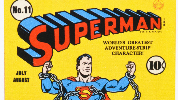 Why Superman Should ALWAYS Be Set in 1938