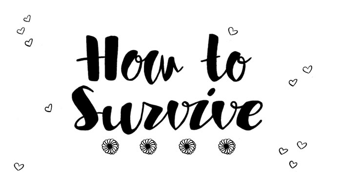The Only Survival Guides You'll Ever Need