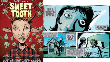 Comics You Should Be Reading: Sweet Tooth