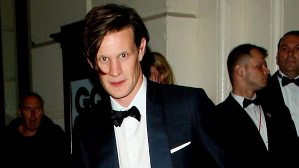 This One Goes to Eleven: Five Ways Matt Smith Rocks as Doctor Who