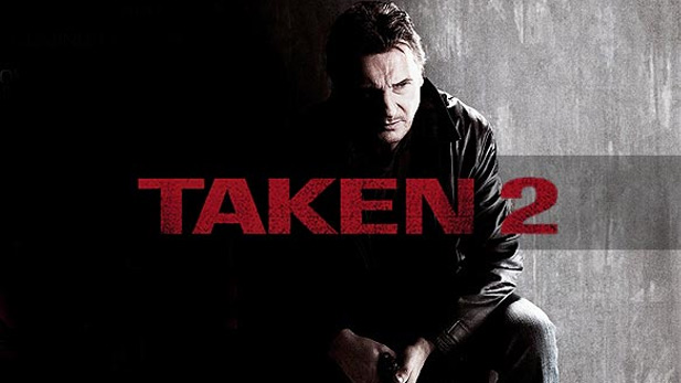 Taken 2 Trailer: Somebody Pisses Liam Neeson Off...Again
