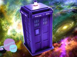 10 Reasons the TARDIS is Cooler Than the DeLorean