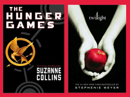 3 Reasons The Hunger Games Is Just Like Twilight