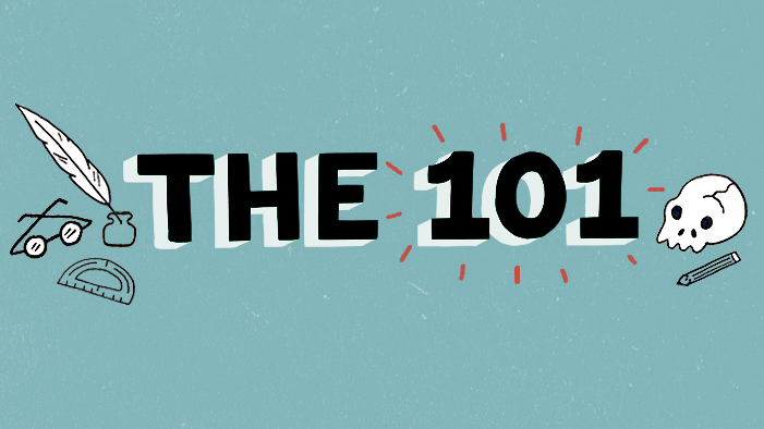 The 101: Where to Start Analyzing a Poem