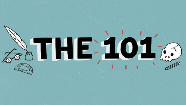 The 101: A Step-by-Step Guide to Writing a College Lit Paper
