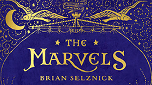 Brian Selznick's <i>The Marvels</i> Gives us the Best of Many Literary Worlds