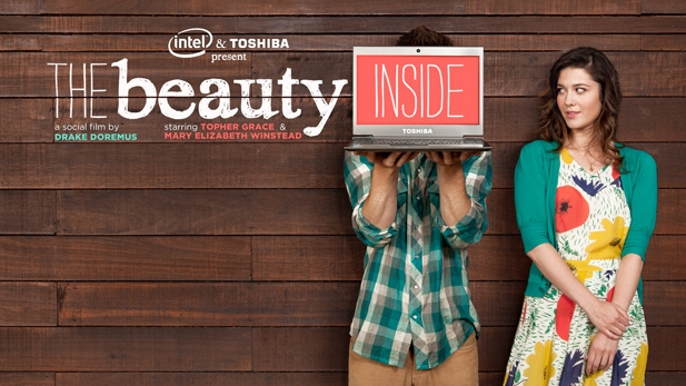 Transmedia Tuesday: Find The Beauty Inside