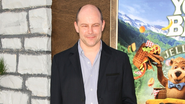 INTERVIEW: Rob Corddry of