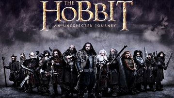 The Hobbit's Sexy, Sexy New Production Footage