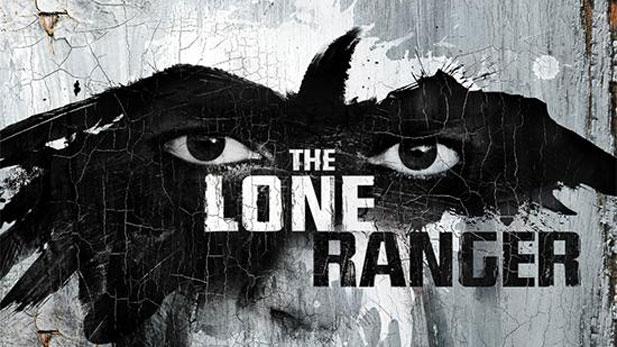 The Lone Ranger Trailer Kicks Major Kemosabe!
