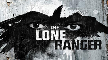 The Lone Ranger Trailer Kicks Major Kemosabe!