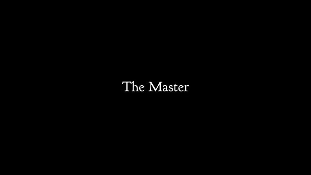 Let's All Watch The Master Trailer