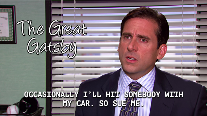 the office quote - Parfu kaptanband co