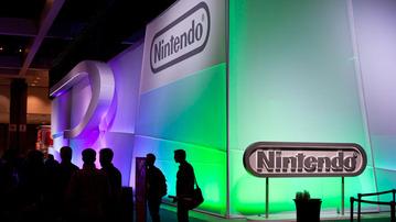 Nerdtastic Nintendo Tribute Art