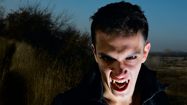 Unlikely Actors We'd Like To See Play Vampires