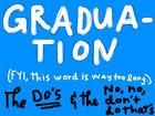 Graduation Extravaganza!