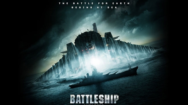 Battleship Review: Being Dumb Can Be Fun