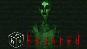 Transmedia Tuesday: Interview with Daniel Knauf About BXX Haunted
