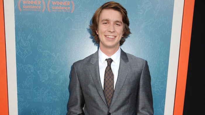 SPARKLIFE EXCLUSIVE: <i>Me and Earl and the Dying Girl</i> Star Thomas Mann On Geeky Habits, High School Awkwardness, and (OF COURSE) Boggarts!