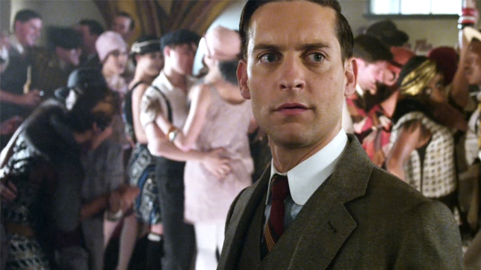 the great gatsby nick versus gatsby F scott fitzgerald's the great gatsby offers an intriguing, unexpected look at love in its many forms with the complicated relationships among gatsby, daisy.