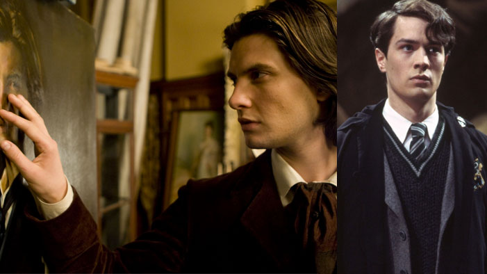 Tom Riddle Is Dorian Gray's Literary Twin | The SparkNotes Blog
