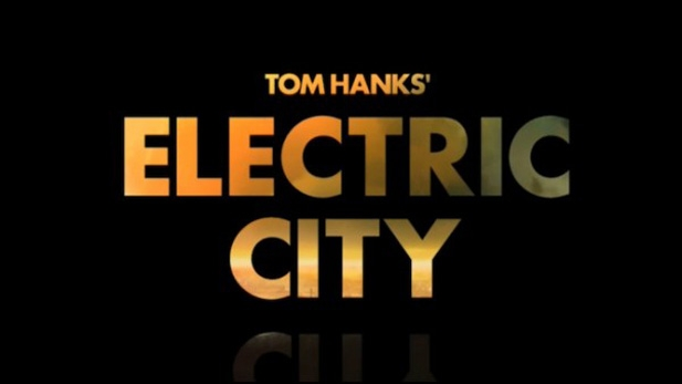 REVIEW: Tom Hanks' Electric City