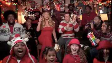 Yay! Best Christmas Song Ever!