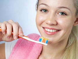 What Your Toothpaste Brand Says About You