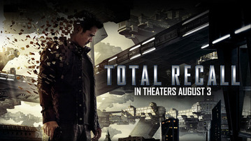 TRAILER: Second Total Recall Trailer