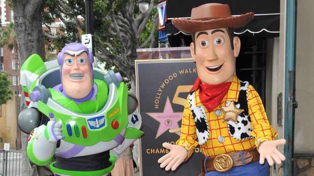 QUIZ: Which Character From Toy Story Are You?