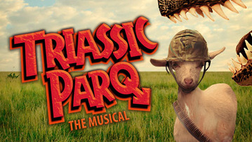 REVIEW: Triassic Parq: The Musical
