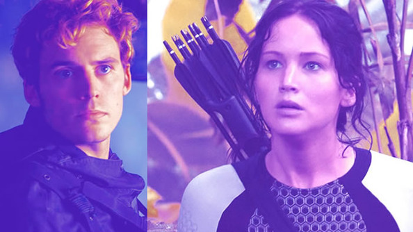 Which <i>Hunger Games</i> Tribute Are You?