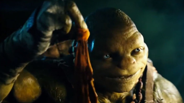 TMNT Honest Trailer Gets... Well... HONEST