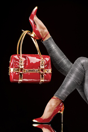 The Devil Runs in Prada Heels: Part One