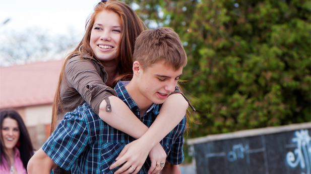 10 Things You Just Gotta Do With Someone Before You Seriously Date Them