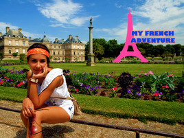 My French Adventure: Springtime in Paris