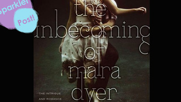 Blogging B&N.com's Teen Must Reads: The Unbecoming of Mara Dyer