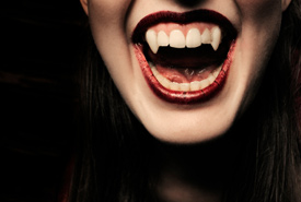A Guide To Other Vampire Movies