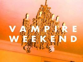 Committee of Cool: Vampire Weekend