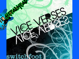 "Switchfoot's ""Vice Verses"": The Best Rock Album Of 2011, Period"