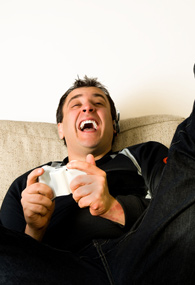 Videogamey