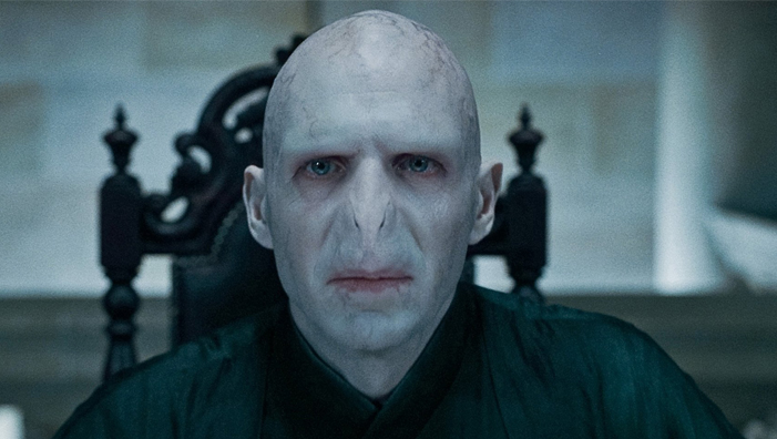 As It Turns Out, We've All Been Pronouncing Voldemort Wrong