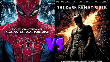 Spider-Man VS. Batman: Which Superhero Do You Love More?